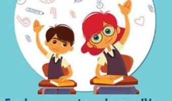 Cartea Evaluare pentru clasa 4. Teste – Alina Ionela Jiga, Petruta Simona Iordache (download, pret, reducere)