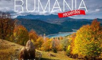 Cartea Rumania recuerdos (lb. spaniola) (download, pret, reducere)