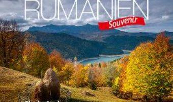 Cartea Rumanien souvenir (lb. germana) (download, pret, reducere)