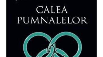 Cartea Calea pumnalelor – Robert Jordan (download, pret, reducere)