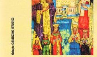 Cartea Probleme controversate in istoriografia romana – Constantin C. Giurescu (download, pret, reducere)