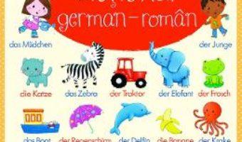 Cartea Primul meu dictionar german-roman. Usborne (download, pret, reducere)