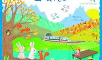 Cartea Prima mea carte despre Lume. Usborne (download, pret, reducere)