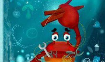 Cartea Crabul Colin si prietenii sai – Tuula Pere, Andrea Alemanno (download, pret, reducere)