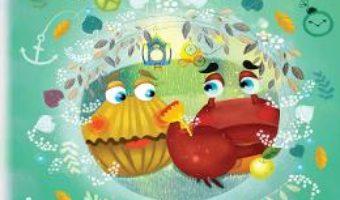 Cartea Crabul Colin gaseste o comoara – Tuula Pere, Roksolana Panchyshyn (download, pret, reducere)