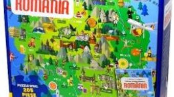 Cartea Calatoreste, cunoaste, exploreaza Romania – Irena Trevisan, Alberto Borgo (download, pret, reducere)