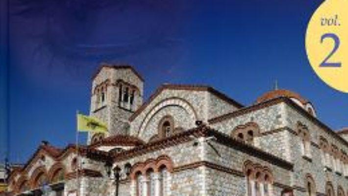 Cartea Lacrimile pocaintei vol.2 – Athanasios Katigas (download, pret, reducere)