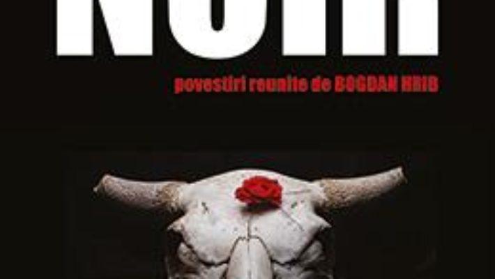 Cartea Gastro NOIR – Bogdan Hrib (download, pret, reducere)