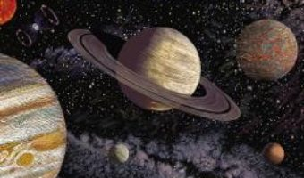 Cartea Planetarium – Chris Wormell, Raman Prinja (download, pret, reducere)