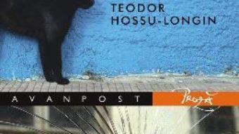 Cartea 13, cu noroc. Crima si alte povestiri – Teodor Hossu-Longin (download, pret, reducere)