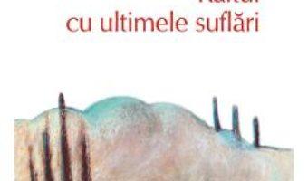 Cartea Raftul cu ultimele suflari – Aglaja Veteranyi (download, pret, reducere)