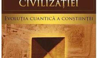 Cartea Mintea globala si aparitia civilizatiei – Carl Johan Calleman (download, pret, reducere)