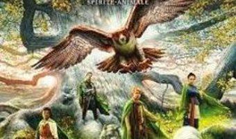 Cartea Spirite-Animale. Vol. 7: Arborele vesnic – Marie Lu (download, pret, reducere)