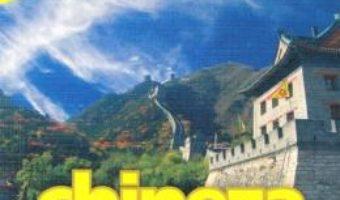 Cartea Chineza. Ghid de conversatie cu dictionar si gramatica ed.2 (download, pret, reducere)