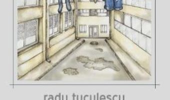 Cartea Uscatoria de partid. Blitz-proze – Radu Tuculescu (download, pret, reducere)