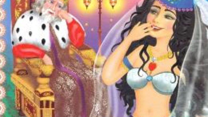 Cartea Cele mai iscusite povesti in versuri Vol.2 (download, pret, reducere)