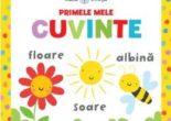 Cartea Bebe invata – Primele mele cuvinte (download, pret, reducere)