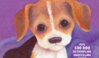 Cartea Lucy, o catelusa plapanda – Holly Webb (download, pret, reducere)