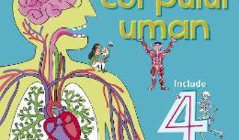 Cartea Marea carte a corpului uman – Minna Lacey, Peter Allen (download, pret, reducere)