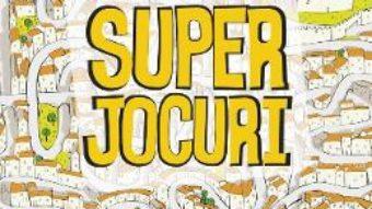 Cartea Cartea mea cu superjocuri (download, pret, reducere)