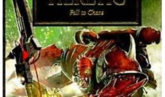 Cartea Horus Heresy: The First Heretic – Aaron Dembski-Bowden (download, pret, reducere)