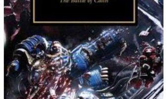 Cartea Horus Heresy: Know No Fear – Dan Abnett (download, pret, reducere)
