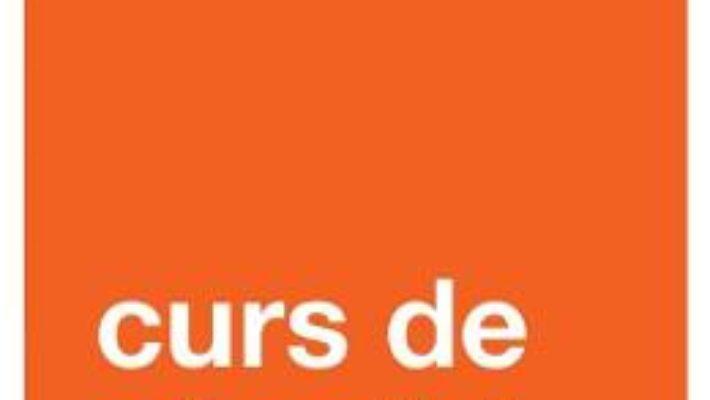 Cartea Curs de vanzari – Zig Ziglar (download, pret, reducere)