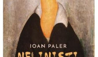 Cartea Nelinisti pasagere – Ioan Paler (download, pret, reducere)