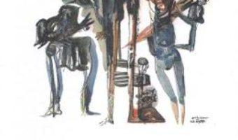 Cartea Soare cu piper – Adrian Parvu (download, pret, reducere)