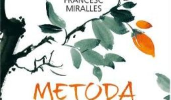Cartea Metoda Ikigai. Secrete japoneze pentru a-ti descoperi adevarata pasiune – Hector Garcia (Kirai), Francesc Miralles (download, pret, reducere)