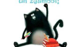 Cartea Splat, un cotoi ca un zgamboi! – Rob Scotton (download, pret, reducere)