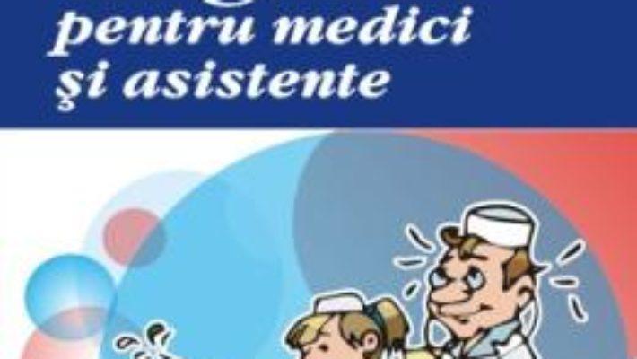 Cartea Limba engleza pentru medici si asistente ed.2 – Mireille Mandelbrojt-Sweeney, Eileen Sweeney (download, pret, reducere)