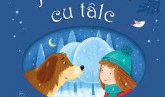 Cartea Povestiri cu talc – Rodica Chiriacescu, Victoria Rata (download, pret, reducere)