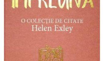 Cartea Mereu impreuna – Helen Exley (download, pret, reducere)
