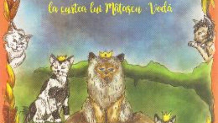 Cartea Intamplari la curtea lui Matascu-Voda – Maria Elena Deac (download, pret, reducere)