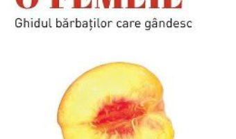 Cartea Cum sa satisfaci o femeie – Ian Kerner (download, pret, reducere)