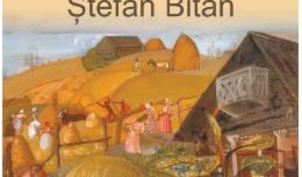 Cartea Serghei Esenin in viziunea si talmacirea lui Stefan Bitan – Stefan Bitan (download, pret, reducere)