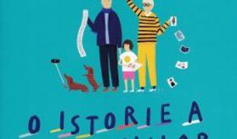 Cartea O istorie a imaginilor pentru copii – David Hockney, Martin Gayford (download, pret, reducere)