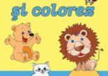 Cartea Ma joc si colorez. Activitati 5-7 ani Ed.2019 (download, pret, reducere)