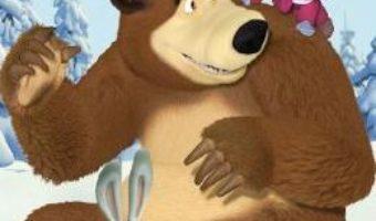Cartea Masha si Ursul. Partie! Povesti si jocuri (download, pret, reducere)