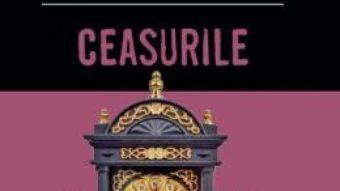 Cartea Ceasurile – Agatha Christie (download, pret, reducere)