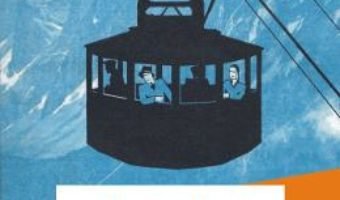 Cartea O viata de om – Robert Seethaler (download, pret, reducere)