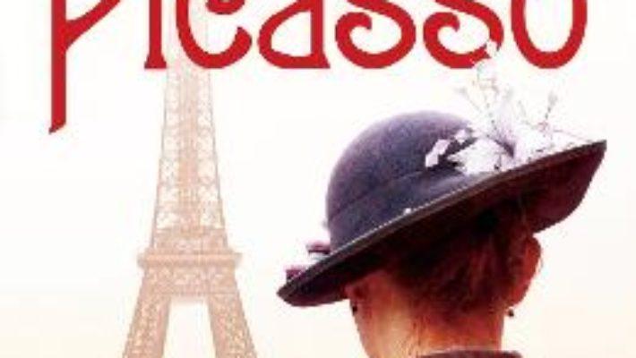 Cartea Madame Picasso – Anne Girard (download, pret, reducere)