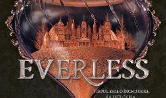 Cartea Everless – Sara Holland (download, pret, reducere)