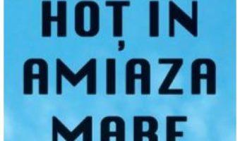 Cartea Ca un hot ziua in amiaza mare – Slavoj Zizek (download, pret, reducere)