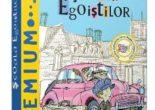 Cartea Scoala egoistilor – Fabrizio Silei (download, pret, reducere)