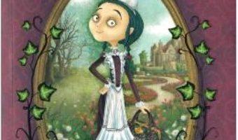Cartea Sa n-aud de Ivy Pocket! – Caleb Krisp (download, pret, reducere)