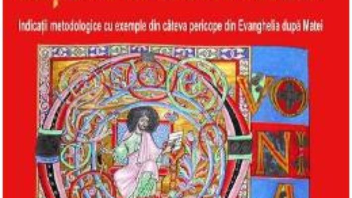 Cartea Initiere in lectio divina – Innocenzo Gargano (download, pret, reducere)