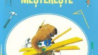 Cartea Castor mestereste – Lars Klinting (download, pret, reducere)