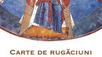 Cartea Carte de rugaciuni catre Maica Domnului inaintea icoanelor facatoare de minuni (download, pret, reducere)